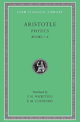Image for Aristotle Physics: Books I - IV