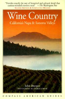 Image for Wine Country : California's Napa & Sonoma Valleys