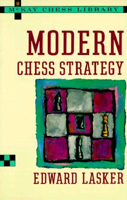 Image for Modern Chess Strategy