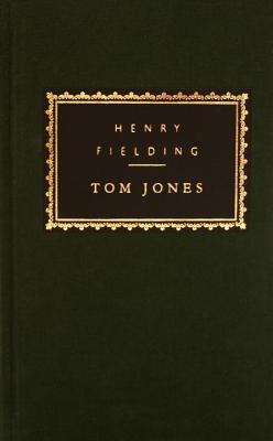 History of Tom Jones : A Foundling, HENRY FIELDING