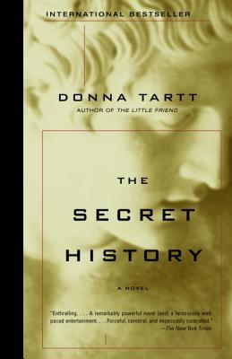 The Secret History A Novel