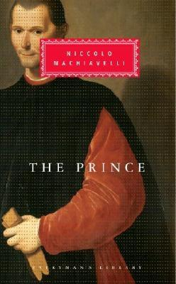 Image for The Prince (Everyman's Library (Cloth))