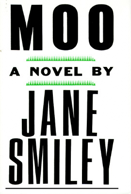 Image for Moo -  Signed
