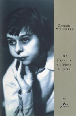 Image for The Heart Is a Lonely Hunter (Modern Library)