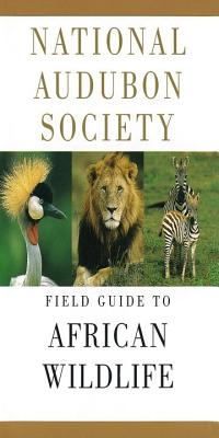 Image for Field Guide to African Wildlife