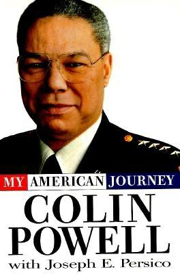 My American Journey : An Autobiography, Powell, Colin L.; Persico, Joseph E.