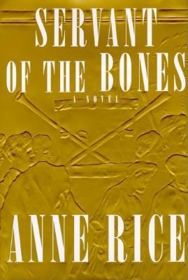 Image for Servant of the Bones
