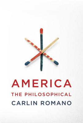 Image for America the Philosophical