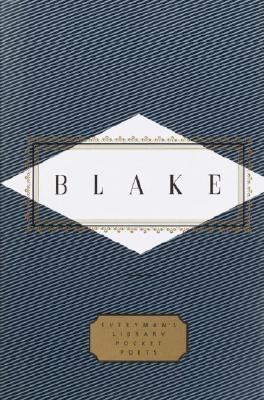 Image for Blake: Poems (Everyman's Library Pocket Poets Series)