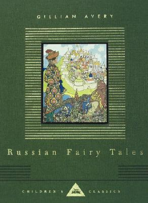 Image for Russian Fairy Tales (Everyman's Library Children's Classics)