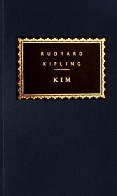Image for Kim (Everyman's Library)