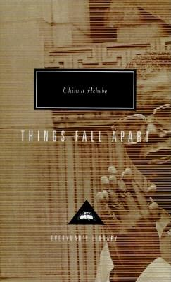 THINGS FALL APART, ACHEBE, CHINUA