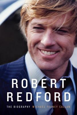 Image for Robert Redford: The Biography