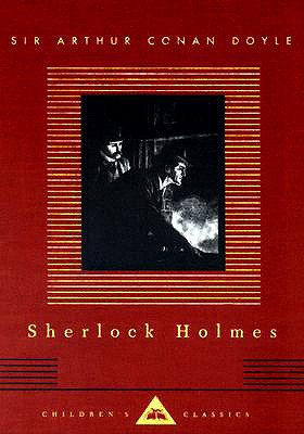 Image for Sherlock Holmes (Everyman's Library Children's Classics Series)
