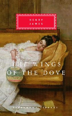Image for WINGS OF THE DOVE, THE