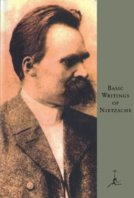 Image for Basic Writings of Nietzsche