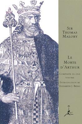 Le Morte d'Arthur (Modern Library), Sir Thomas Malory
