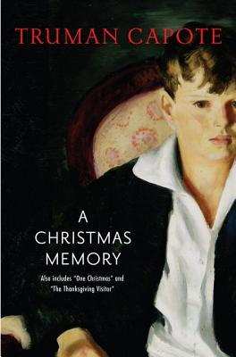 "Image for ""A Christmas Memory: One Christmas, and The Thanksgiving Visitor (Modern Library)"""