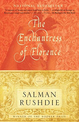 The Enchantress of Florence: A Novel, Rushdie, Salman
