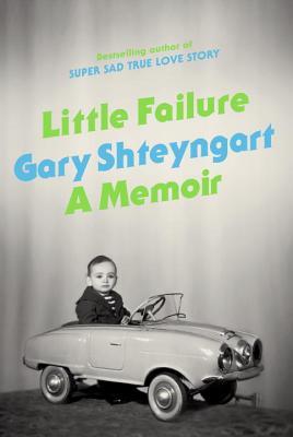 Image for Little Failure: A Memoir
