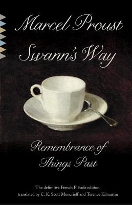 Swann's Way (Vintage Classics), Proust, Marcel