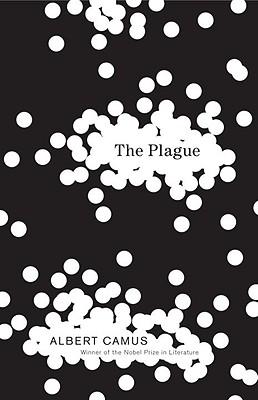 Image for The Plague (Vintage International)