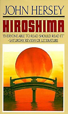 Hiroshima (Vintage), JOHN HERSEY