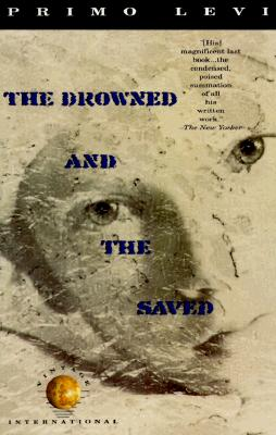 Image for The Drowned and the Saved