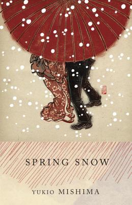 Spring Snow: The Sea of Fertility, 1, Mishima, Yukio