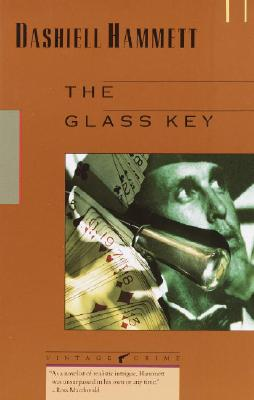 The Glass Key, Dashiell Hammett