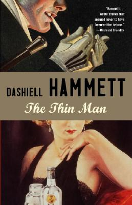 The Thin Man, Dashiell Hammett