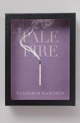 Pale Fire, Nabokov, Vladimir