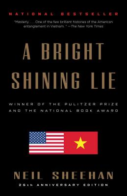 Image for A bright shining lie