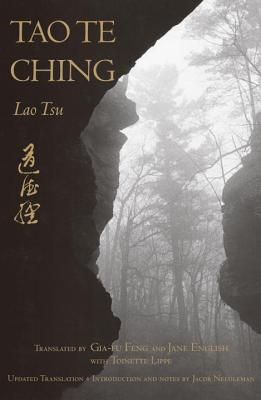 Tao Te Ching [Text Only], LAO TSU, JANE ENGLISH, JACOB NEEDLEMAN