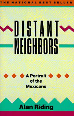 Image for DISTANT NEIGHBORS : A PORTRAIT OF THE ME