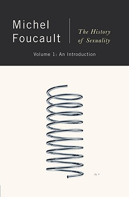 The History of Sexuality, Vol. 1: An Introduction, Michel Foucault