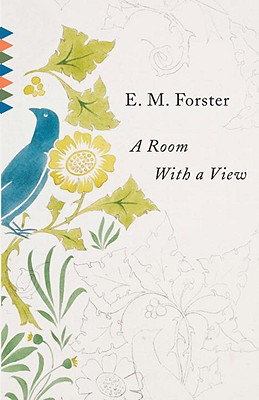 A Room with a View (Vintage International), E.M. Forster