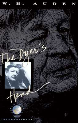 Image for Dyers Hand and Other Essays