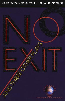 "No Exit and Three Other Plays, ""Sartre, Jean-Paul"""