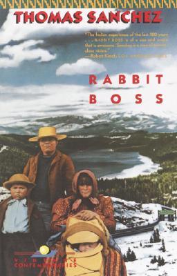 Rabbit Boss, Sanchez, Thomas