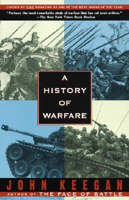 Image for History of Warfare, A