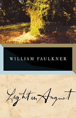 Light in August (The Corrected Text), William Faulkner