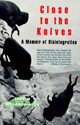 Image for Close to the Knives: A Memoir of Disintegration