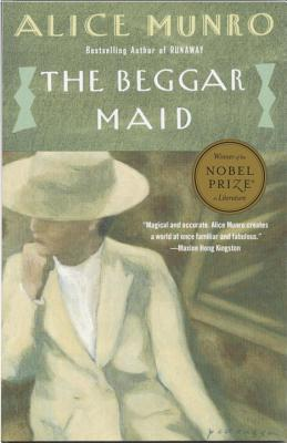 Image for The Beggar Maid: Stories of Flo and Rose