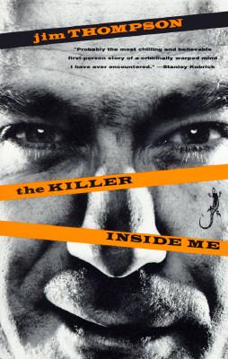 Image for The Killer Inside Me