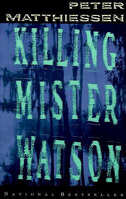 Image for KILLING MISTER WATSON