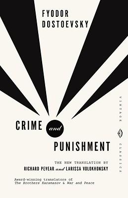 Image for Crime and Punishment: Pevear & Volokhonsky Translation (Vintage Classics)