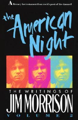 American Night, JIM MORRISON