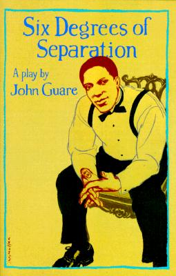 Image for Six Degrees of Separation: A Play