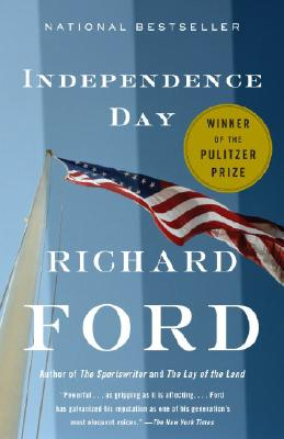 Independence Day: Bascombe Trilogy (2), Ford, Richard